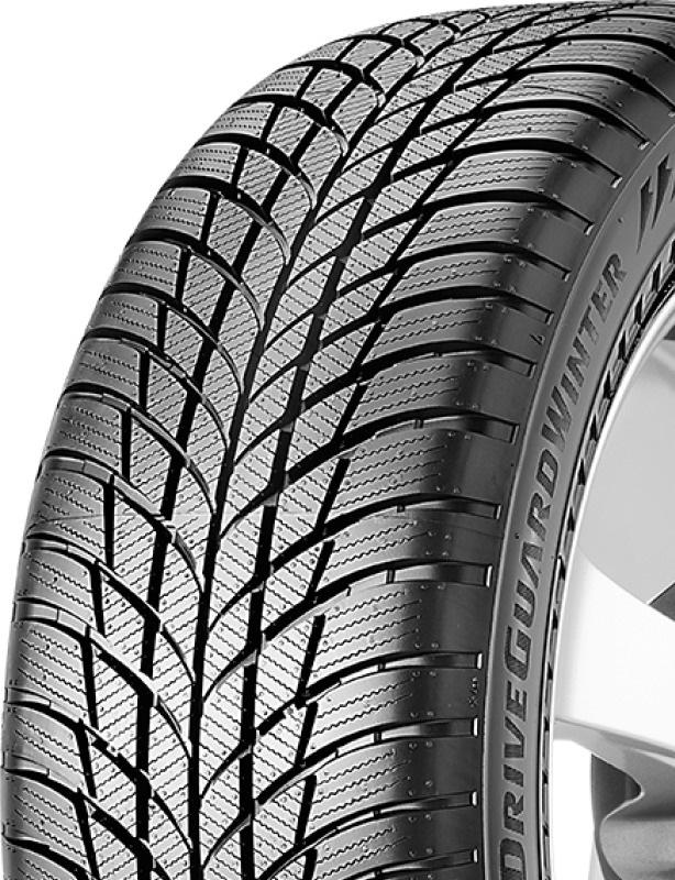 195/65R15 H DriveGuard Winter XL RFT Bridgestone Téli gumiabronc